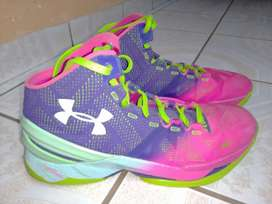 Zapatos Curry para basketball