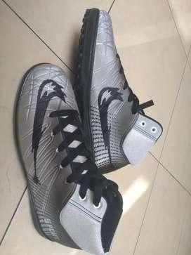Vendo zapatos de sintetica