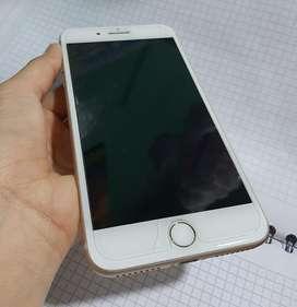 iPhone 7 plus 128gb $210 (NEGOCIABLE)