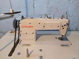 Maquina Industrial de Costura (recta)