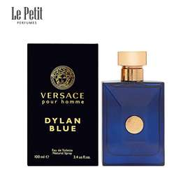 Perfume Dylan Blue Pour Homme Versace 100ML 3.4 OZ