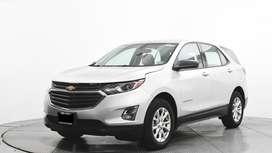 Chevrolet Equinox 2018 gasolina