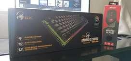 Vendo combo de teclado y mouse
