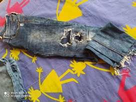Sacos , buzos , jeans