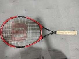 Raqueta Wilson Roger Federer