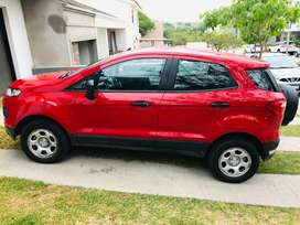 ECOSPORT 2015 - 1.6 S (IMPECABLE)
