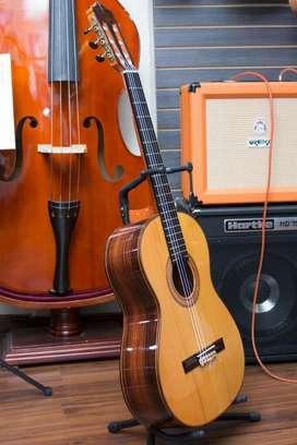 Guitarra Alhambra 7p