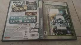 Ghost recon 2 advance warfighther
