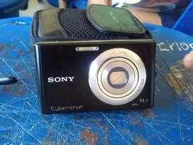 Camara Sony  14.1 meg