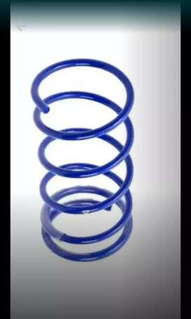 Vendo espirales ag