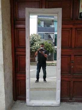 Espejo en remate