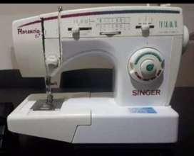 Maquina de Coser SINGER Florencia 67