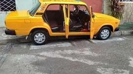 Se vende taxi convencional todo funcionando censado
