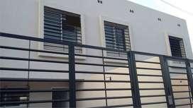 Duplex a estrenar - 80m2 - Apto crédito hipotecario - Todos los servicios - Se recibe vehículo o terreno