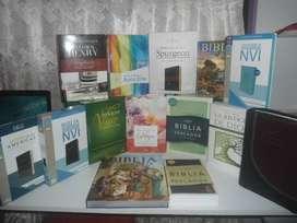 Biblias de estudio Diario Vivir De la mujer Jhon Macarthur Spurgeon  Arco Iris Biblias economicas