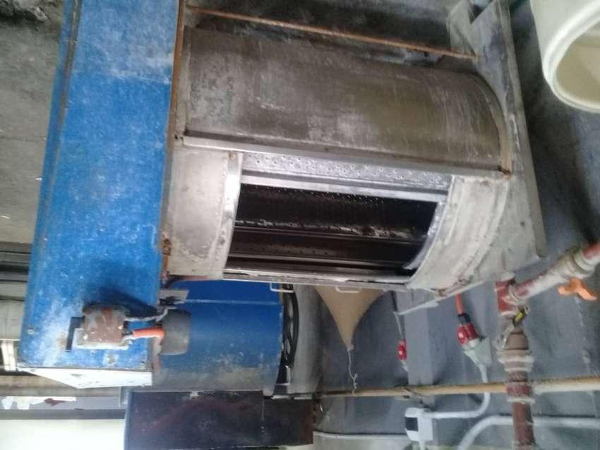 Lavadoras industriales 0