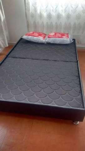 Bese cama nuevas de fabrica