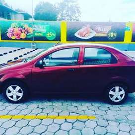 Aveo family 2014 1.5 AC TM Full Equipo $9500