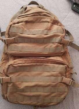 Mochila Militar SOC modelo 7031-O-CB