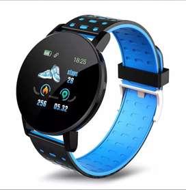 Reloj inteligente para hombre y mujer