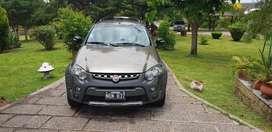 Fiat Palio Adventure Xtreme Locker 2014 Nafta 1.6 16v