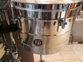 Vendo timbales LP