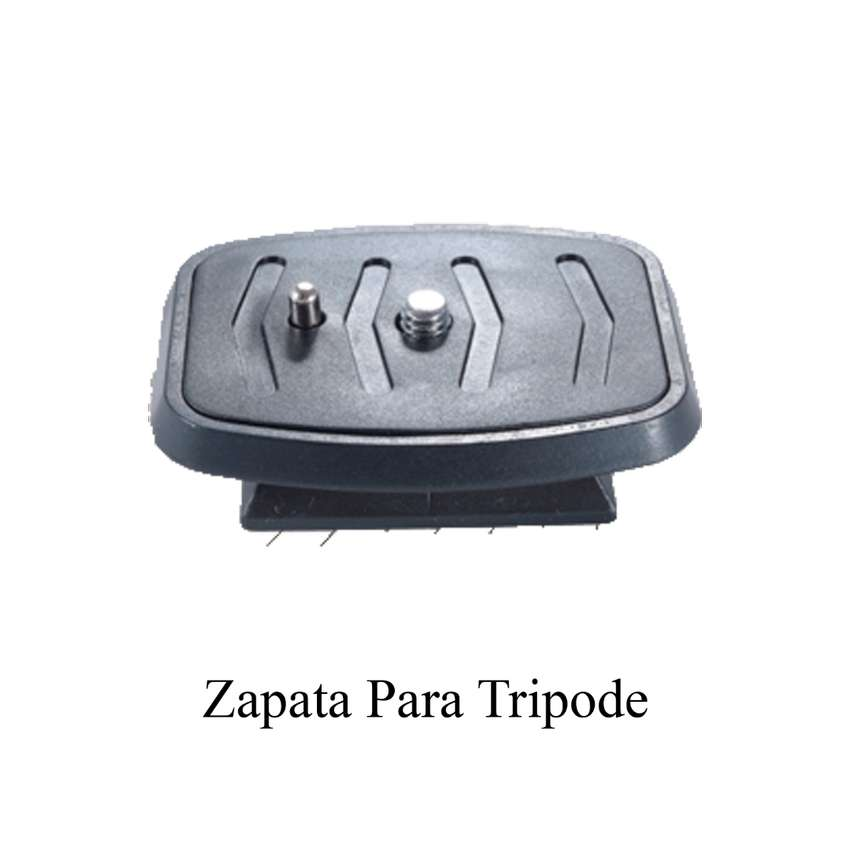 Zapata De Repuesto Para Tripodes Ref 3560 / 3540 / 3520 0