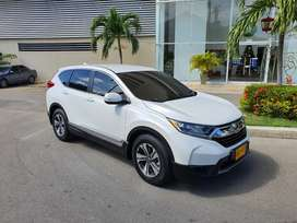 Honda CRV City Plus 2019