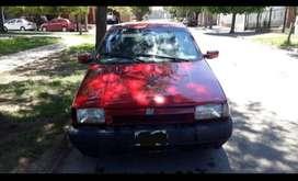 Fiat Tipo 1.6 GNC 1996 LIQUIDO!