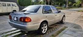 Toyota corolla 2001 timon original