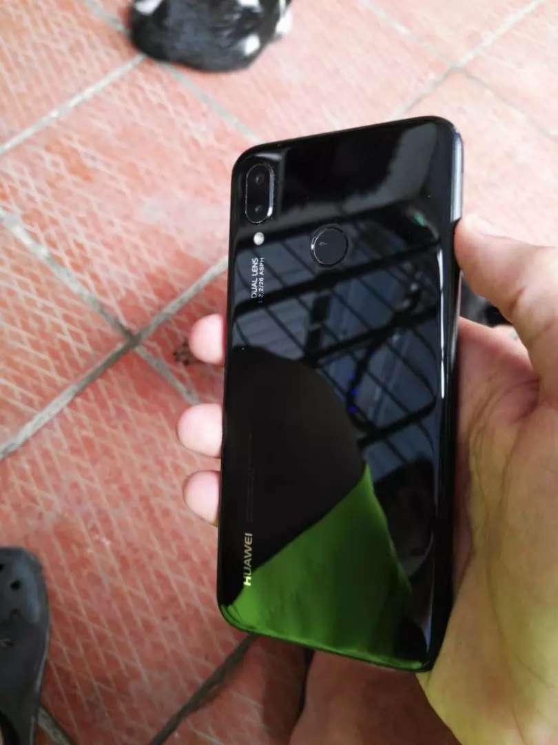 Huawei p20 lite 0