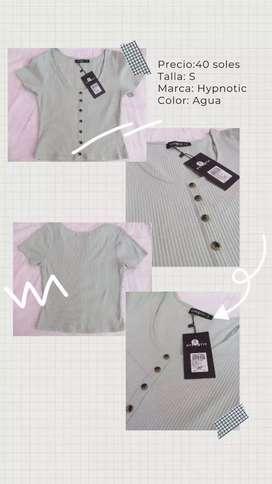 Blusa nueva