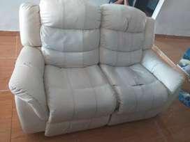 Vendo mueble doble reclinable