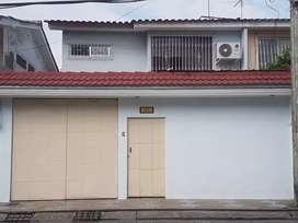 Venta de Casa en Cdla  LA Garzota