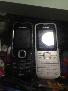 Nokia flechas