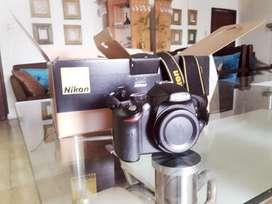 Camara Nikkon D3200