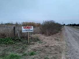 VENDO 2 HAS. Y FRACCIÓN EN ARROYO SECO