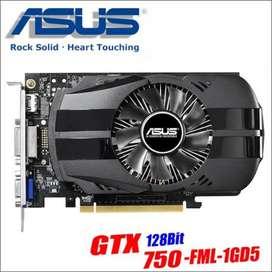 Gtx 750 Asus