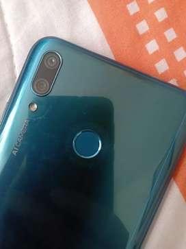 Vendo Huawei y9 en perfecto estado