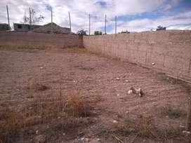 Se vende terreno en Mollepata de 500m2