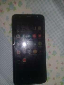 Samsung j4 plus casi nuevo