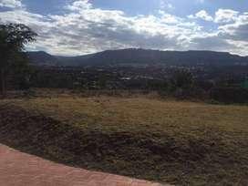 Cumbaya Terreno de Venta en Urb. Exclusiva Sector Colegio Menor