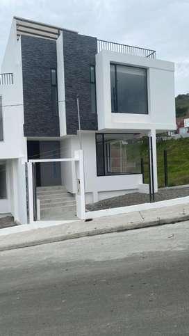Se vende casa esquinera