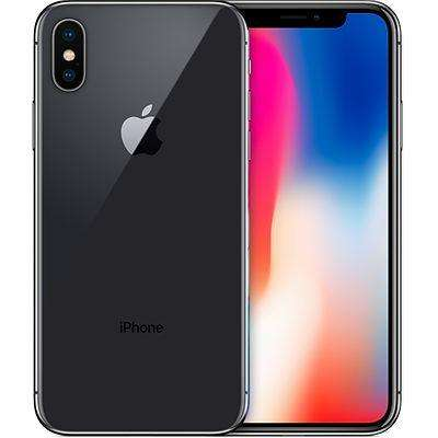 Iphone X de 64Gb sellado Garant Oficial Apple año/ Local Poeta Lugones 0