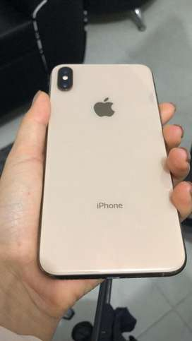Vendo iphone Xs max de 256 gb