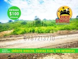 Quintas Rancho Spondylus, Venta de Lotes, Realizamos Visitas Gratis Desde Manta, Accede Hoy Mismo a Tu Crédito, S1