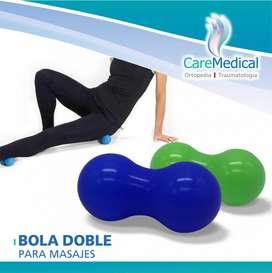 Masajeador Bola Mani   - Ortopedia Care Medical