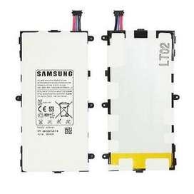 Bateria Samsung Galaxy Tab 3 7 Sm-t210 T210r T217s Lt02