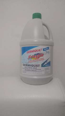 Amonio cuaternario de 5 generación