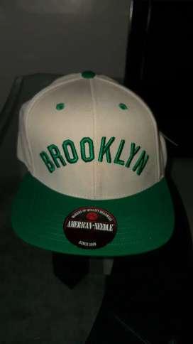 Gorra Brooklyn,  Béisbol.